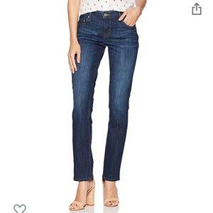 Levi's 505 Straight Leg Jeans 6M